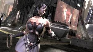 Image - Wonder Woman Red Son Costume.jpg | Injustice:Gods ...