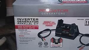 Harbor Freight Paralell Kit For Generator