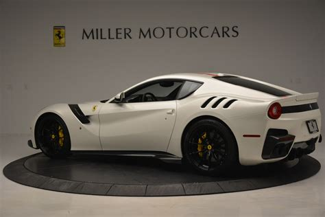 Nicknamed as such after its stunning streak of wins in the late 1950s at the iconic road race, the 250 gt berlinetta competizione was in. Pre-Owned 2017 Ferrari F12tdf For Sale ($995,900)   Miller Motorcars Stock #4564C