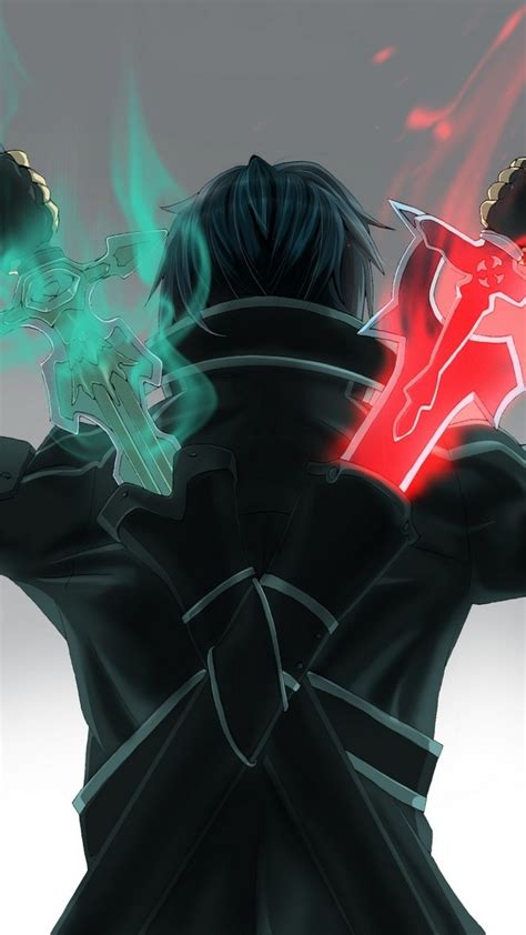 sword art  iphone wallpaper supportive guru