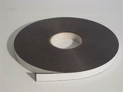 Tape Magnetic Adhesive Self 3m Roll 20mm