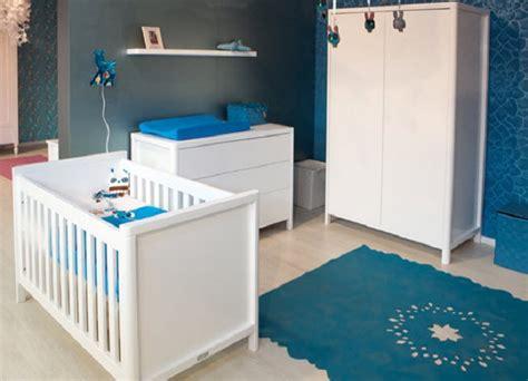 ambiance chambre bebe conseil ambiance chambre bébé bleu