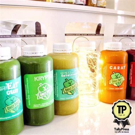 pressed juice cold juices daily singapore tallypress wellness global singapores reasons press 10s