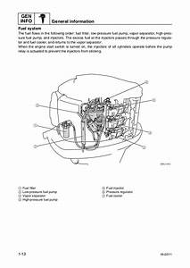 Yamaha Fl225aet Outboard Service Repair Manual X  000101