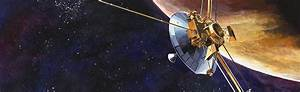 NASA Pioneer Missions - Pics about space