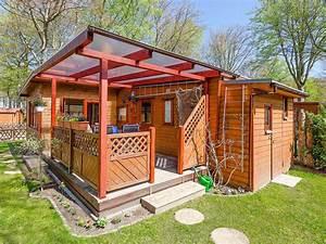 Bungalow Aus Holz : ferienhaus graal m ritz fewo direkt ~ Michelbontemps.com Haus und Dekorationen