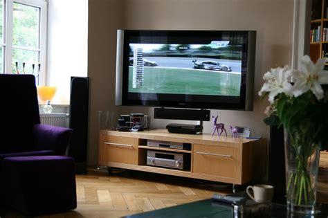 Fernseher Im Wohnzimmer by Fernseher Verstecken M 246 Bel Wohn Design
