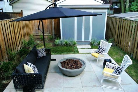 Backyard Makeover Makeovers Before And After Best Images