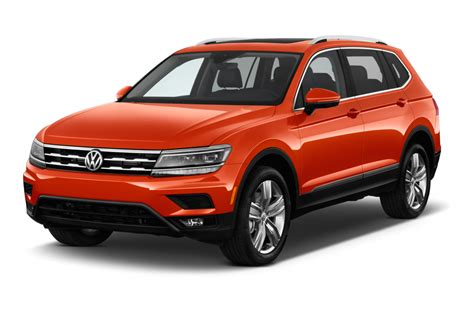 volkswagen tiguan reviews  rating motor trend