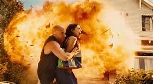 Paul Walker's final Fast and Furious film, Furious 7 ...