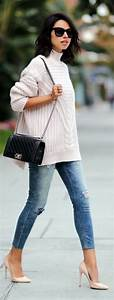Sweater outfits, Style and Inspiration on Pinterest