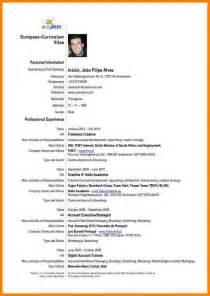 curriculum vitae doc word download 3 cv english exle pdf cashier resumes