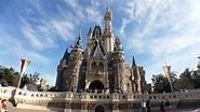 Tokyo Disneyland - Theme Park in Tokyo - Thousand Wonders