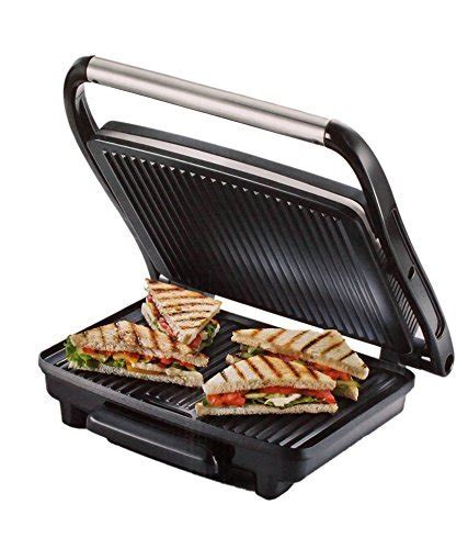 industrial sandwich toaster prestige electric commercial grill toaster rs 2320
