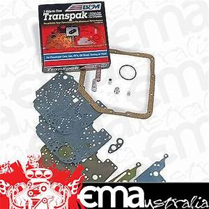 B U0026m Transmissions Bm70365 Transpak Shift Improver Kit Gm