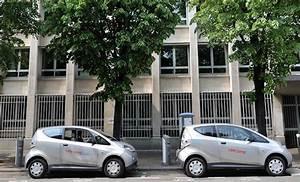 Arret Assurance Auto : autolib l arr t de l autopartage lectrique fix au 31 juillet ~ Gottalentnigeria.com Avis de Voitures