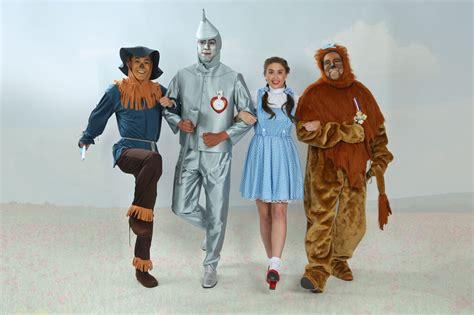 wonderful wizard  oz costumes halloweencostumescom