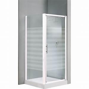 porte de douche pivotante verre transparent lunes g 84 With porte de douche pivotante 90