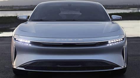 Lucid Air (2019) Tesla Model S Killer? Youtube