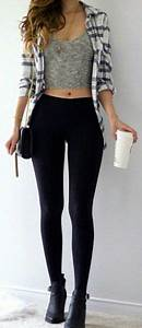 High Waisted Leggings Outfits | www.pixshark.com - Images Galleries With A Bite!