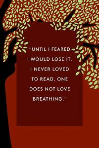 FEAR QUOTES IN ... Atticus Influence Scout Quotes