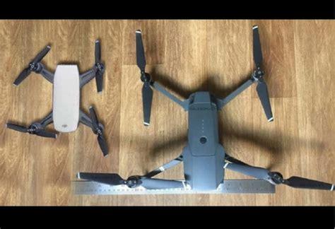 dji mavic pro foldable drone launched  gopro karma killer mobipicker