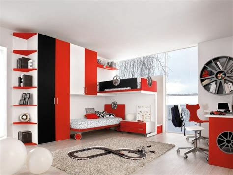 deco mur chambre ado couleur chambre enfant et idées de décoration
