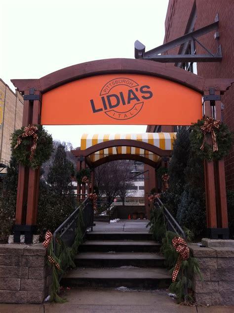 Lydias Retaurant Strip District Pittsburgh Pa Xxx Photo