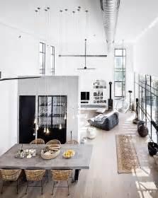 25+ best ideas about Loft interior design on Pinterest
