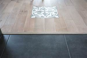 Cuisine appartement quartier beaulieu caresol for Barre de seuil parquet carrelage
