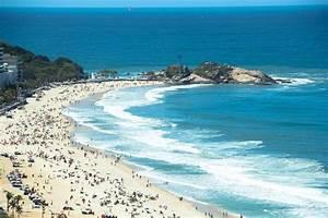 Falando de Viagem As 10 melhores praias do Rio de Janeiro