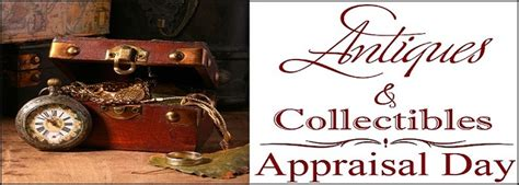 antique collectibles appraisal day