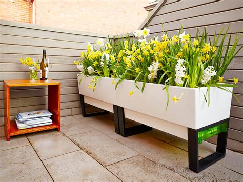 Planters, Plant Stands & More