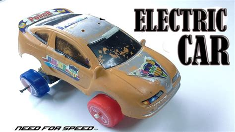 Make Electric Car by How To Make A Mini Electric Car Powerd By A Usb Cable
