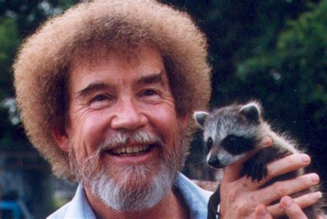 20 Bob Ross Quotes To Make Life Better  Mental Floss