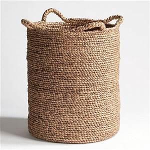 Bac A Linge Ikea : panier de linge en osier le mariage ~ Melissatoandfro.com Idées de Décoration