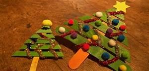 Bricolage 3 Ans : bricolage sapin facile ~ Melissatoandfro.com Idées de Décoration