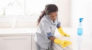 Nettoyer Du Marbre : 4 solutions pour faire briller du marbre maison travaux ~ Melissatoandfro.com Idées de Décoration