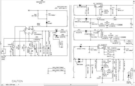 solucionado diagrama de un equipo de audio samsung mx d850 yoreparo