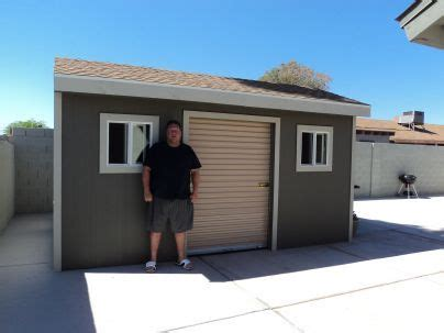roll  shed doors