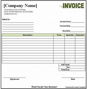 invoice format template 50 free word pdf documents With retail invoice format in excel sheet free download