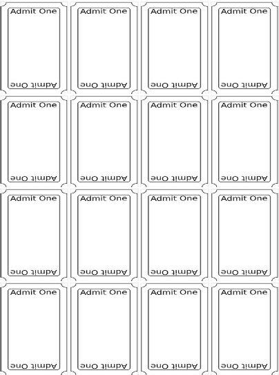raffle ticket printing template 24 best robot project images on recycled robot crafts for and school projects