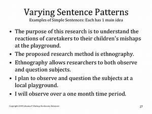 Compound Complex Sentences Worksheet 171 Answers