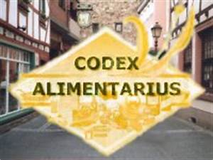Codex Alimentarius: Population Control Under the Guise of ...
