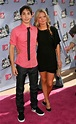 Justin Long in The Red Carpet at the 2007 MTV Movie Awards ...