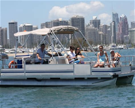 Fishing Boat Hire Surfers Paradise by Boat Hire Gold Coast Party Boat Surfers Boat Hire