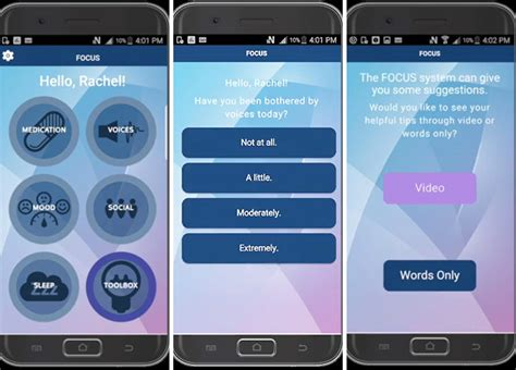 Phone app effectively treats mental illness, study shows ...