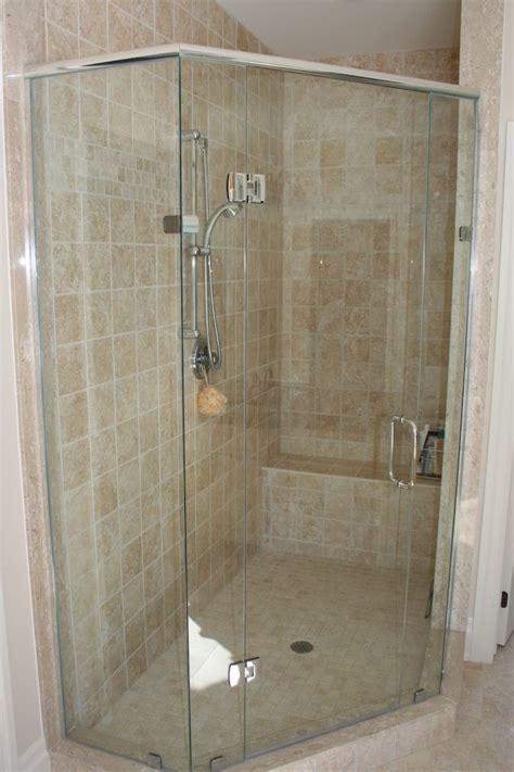 glass doors for showers shower doors tile showers with glass doors