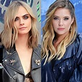 Cara Delevingne & Ashley Benson Confirm Romance With a Steamy Kiss - E! Online