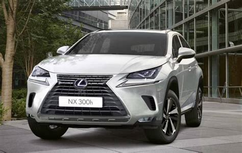 2019 Lexus Nx 300 Redesign  Lexus Latest Models